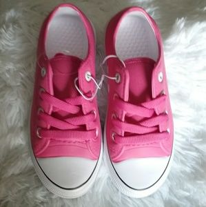 Other - Brand new little girls pink foam plastic shoes